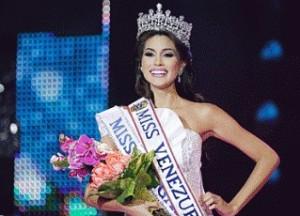 Мисс Вселенной-2013