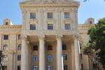 Официальный Баку