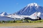 Российская авиабаза в Эребуни