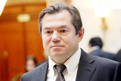 Сергей Глазьев