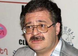 Сергей Шакарянц