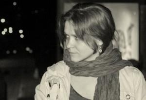 Валерия Олюнина