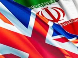 Великобритания и Иран