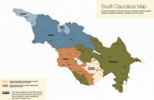 Южный Кавказ