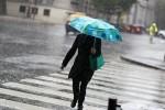 дожди и похолодание