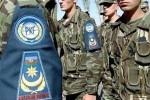 солдаты Азербайджана