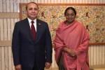 Индия и Армения