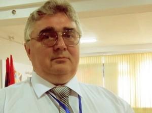Михаил Александров