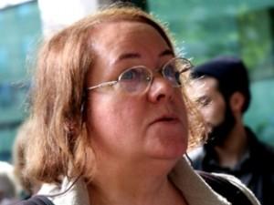 Тесса Хоффман