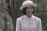 Японская принцесса Акико