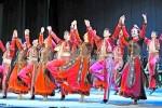 Ансамбль песни-танца Армении