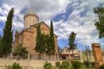 Армянская церковь Грузии