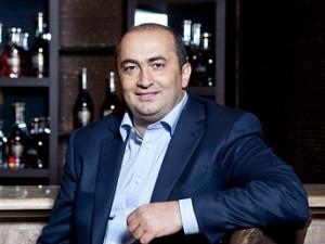 Артак Барсегян