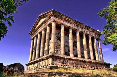 Число иностранных туристов в Армении в 2014 году может достичь 1 миллиона