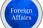 Издание Foreign Affairs