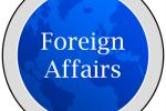 Издание Foreign Affairs