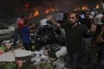 Теракт в Бейруте