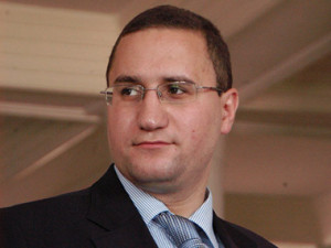 Тигран Балаян