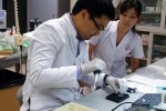 Японские исследователи