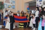 армянская воскресная школа