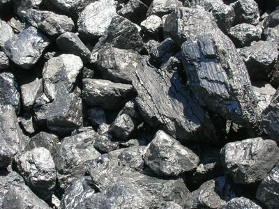 использование угля