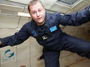 космический турист