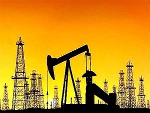 нефтяные и газовые месторождения