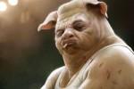 свиночеловек