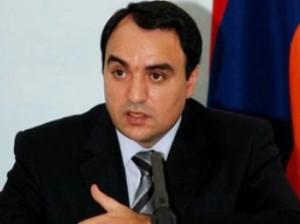 Артур Багдасарян