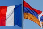 Франция и Карабах