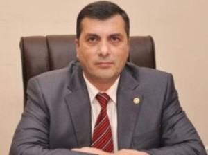 Гагик Саакян