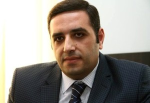 Левон Овсепян