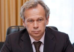 Николай Присяжнюк