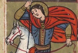 Святого Саркис