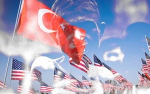 Турция США Геноцид