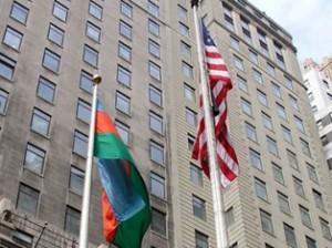 USA & Azerbaijan