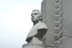 памятник Гургену Маргаряну