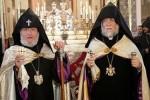 Армянские Католикосы