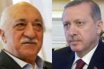 Эрдоган – Гюлен