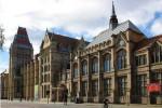 Университет Манчестера