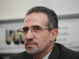 посол Исламской республики Иран