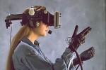 виртуальная нервная система