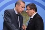 Эрдоган и Давудоглу
