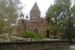 Holy Echmiadzin