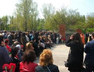 Киев 24 апреля