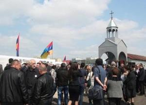 Киев армянская часовня