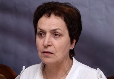 Лариса Алавердян о захвате полка ППС в Ереване: Группа «Сасна црер» делает то, что сделали бы настоящие террористы