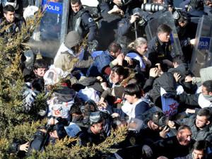 Турецкая полиция