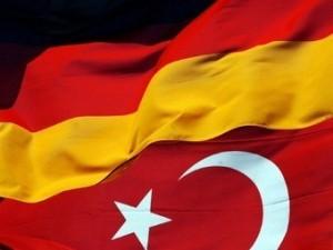 Эрдоган обвинил президента ФРГ во вмешательстве в дела Турции
