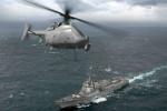 беспилотные вертолеты